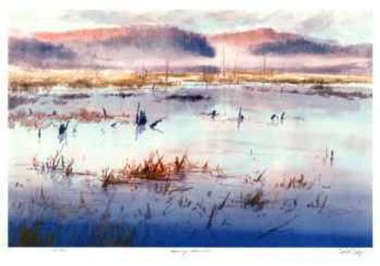 john-joy-morning-holmes-pond