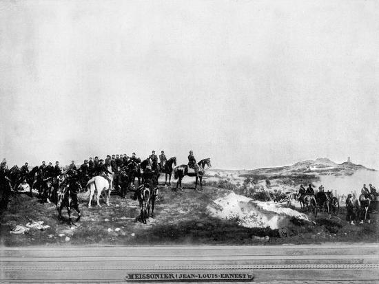 john-l-stoddard-napoleon-iii-at-the-battle-of-solferino-1859