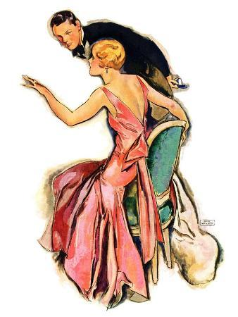 john-lagatta-engaged-couple-may-17-1930