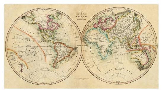 john-melish-map-of-the-world-c-1820