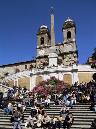 john-miller-spanish-steps-rome-lazio-italy
