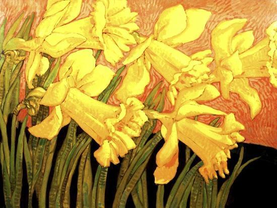 john-newcomb-big-daffodils