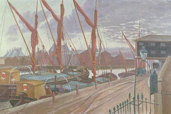 john-northcote-nash-ipswich-docks