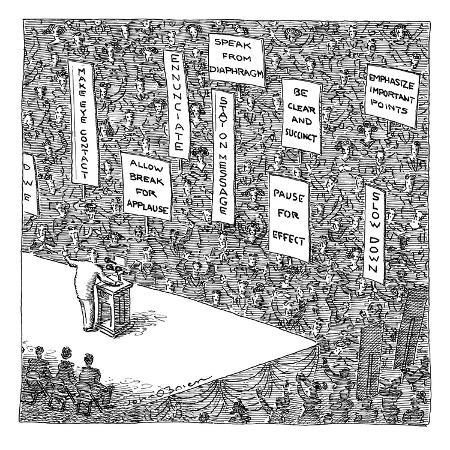 john-o-brien-a-politician-stands-in-front-of-an-audience-in-which-people-are-holding-u-new-yorker-cartoon