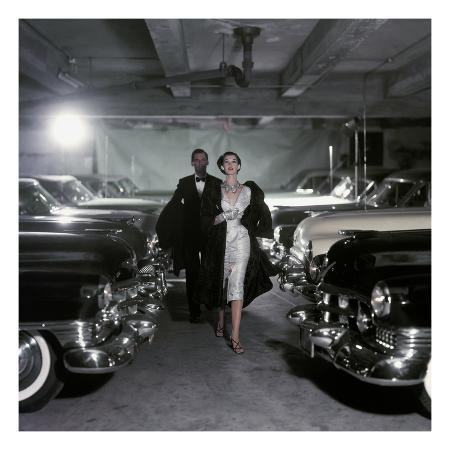 john-rawlings-vogue-november-1952-parking-garage