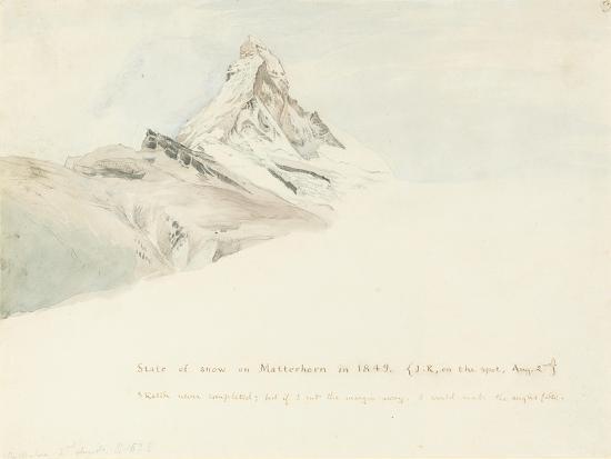 john-ruskin-the-matterhorn-switzerland-from-the-northeast-1849