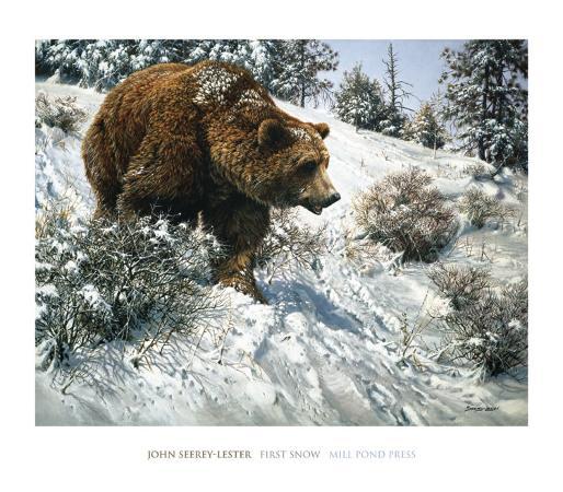 john-seerey-lester-first-snow