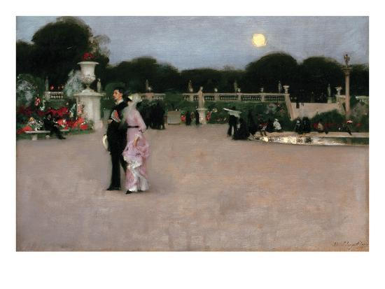 john-singer-sargent-in-the-luxembourg-gardens