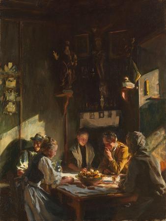 john-singer-sargent-tyrolese-interior-1915