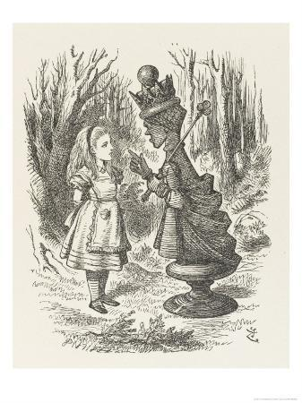 john-tenniel-alice-and-the-red-queen