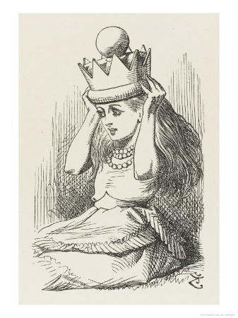 john-tenniel-alice-crowned-as-queen-alice-puts-on-the-crown