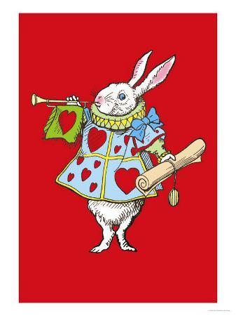 john-tenniel-alice-in-wonderland-horn-and-hearts