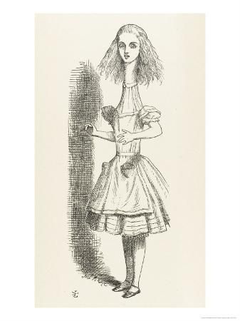 john-tenniel-alice-shrinks-and-stretches-alice-stretches