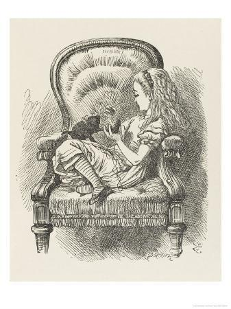 john-tenniel-black-kitten-alice-and-the-black-kitten