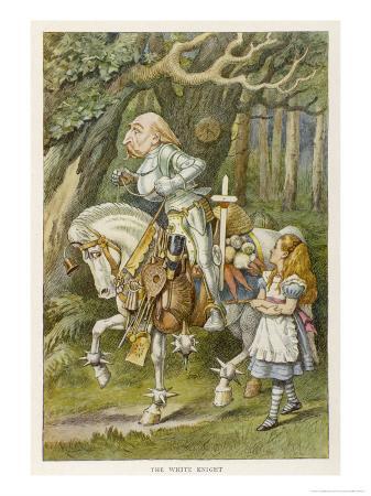 john-tenniel-white-knight-the-white-knight