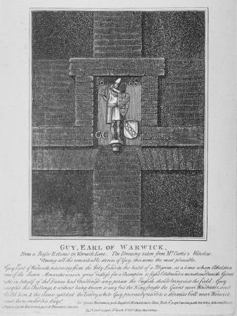 john-thomas-smith-guy-earl-of-warwick-relief-in-warwick-lane-at-the-corner-of-newgate-street-city-of-london-1791