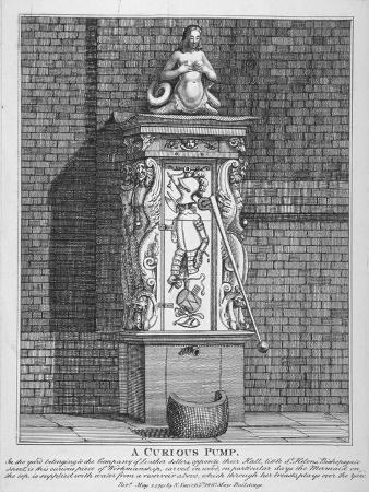 john-thomas-smith-ornate-water-pump-in-the-yard-at-leathersellers-hall-little-st-helen-s-city-of-london-1791