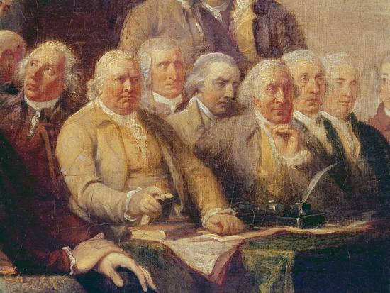 john-trumbull-drafting-the-declaration-of-independence-28th-june-1776-c-1817-detail