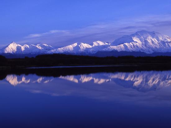 john-warburton-lee-mount-mckinley-from-reflection-lake-denali-national-park-alaska-usa