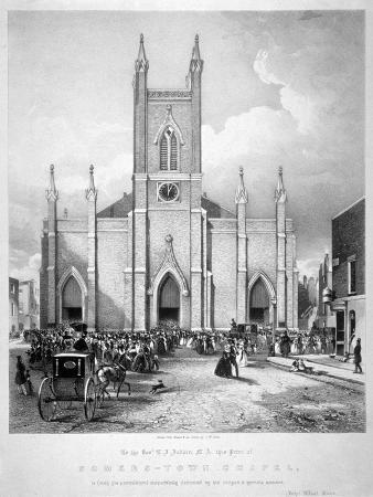 john-west-giles-st-mary-s-chapel-eversholt-street-st-pancras-london-c1835