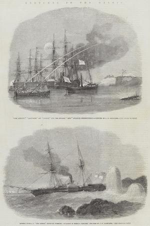 john-wilson-carmichael-sketches-in-the-baltic
