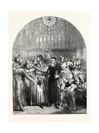 john-wycliffe-appearing-in-st-paul-s-cathedral-to-answer-the-charge-of-heresy