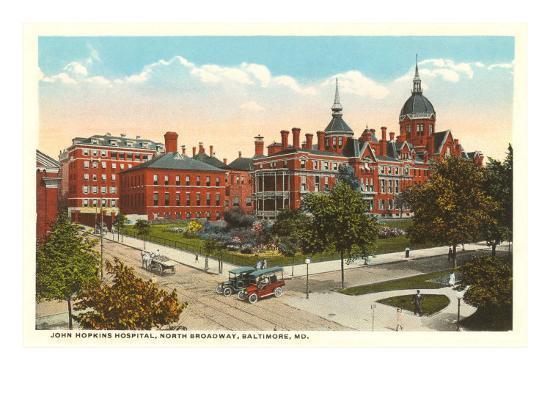 johns-hopkins-hospital-baltimore-maryland