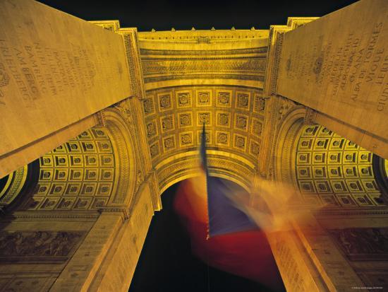 jon-arnold-arc-de-triomphe-paris-france