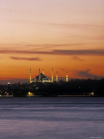 jon-arnold-blue-mosque-istanbul-turkey