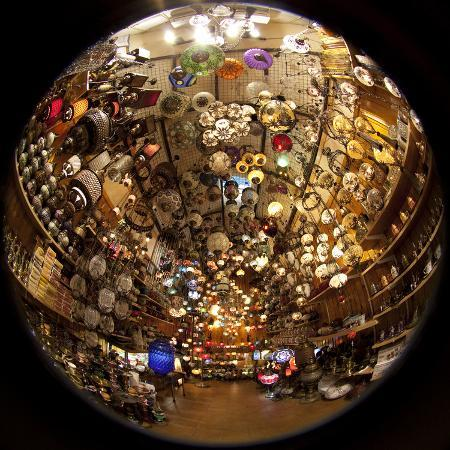 jon-arnold-lamps-and-lanterns-in-shop-in-the-grand-bazaar-istanbul-turkey