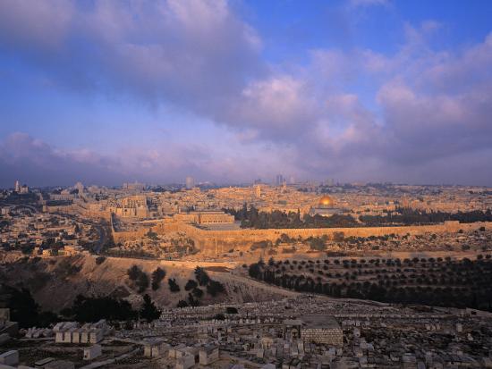 jon-arnold-old-city-jerusalem-israel