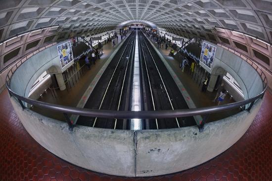 jon-hicks-a-washington-dc-metro-station