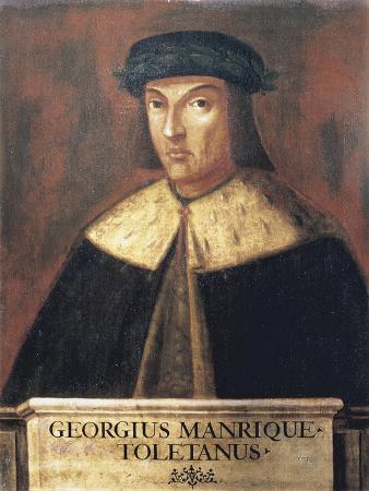 jorge-manrique-1440-1479-spanish-poet