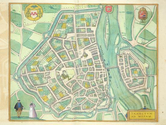joris-hoefnagel-map-of-maastricht-from-civitates-orbis-terrarum-by-georg-braun