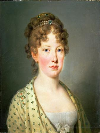 josef-kreutzinger-archduchess-leopoldina-of-austria-1st-wife-of-emperor-dom-pedro-iv-of-portugal