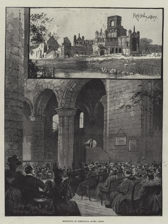 joseph-holland-tringham-reopening-of-kirkstall-abbey-leeds