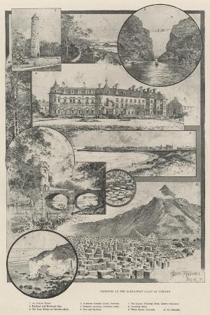 joseph-holland-tringham-sketches-on-the-north-west-coast-of-ireland