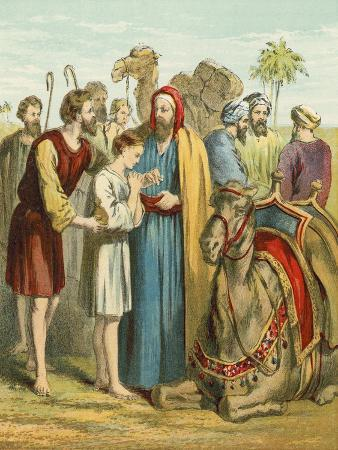 joseph-is-sold-as-a-slave-by-his-brothers
