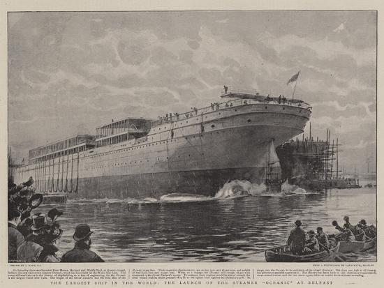 joseph-nash-the-largest-ship-in-the-world-the-launch-of-the-steamer-oceanic-at-belfast