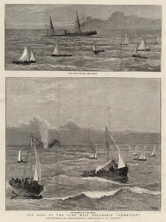 joseph-nash-the-loss-of-the-cape-mail-steamship-american