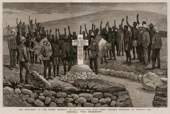 joseph-nash-the-monument-to-the-prince-imperial-in-zululand