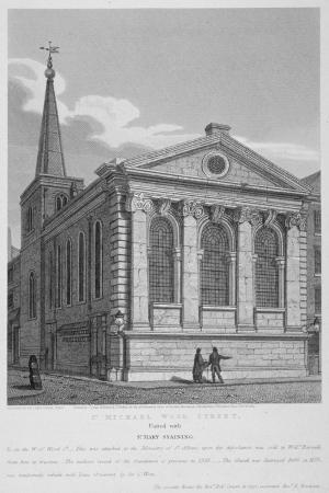 joseph-skelton-church-of-st-michael-wood-street-city-of-london-1814