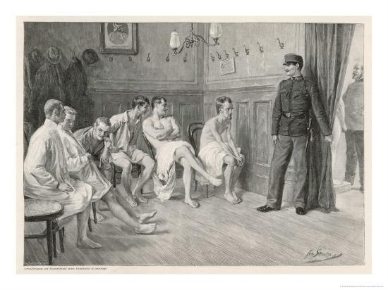 joseph-straka-recruits-await-their-medical-examination