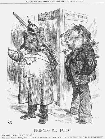 joseph-swain-friends-or-foes-1876