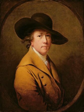 joseph-wright-of-derby-self-portrait-c-1780