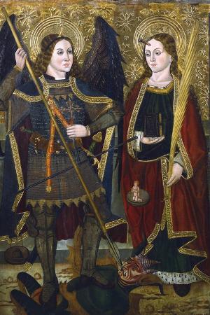 juan-de-la-abadia-the-younger-st-michael-and-engracia-c1489-c1513