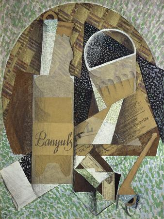 juan-gris-bottle-of-banyuls-c-1914