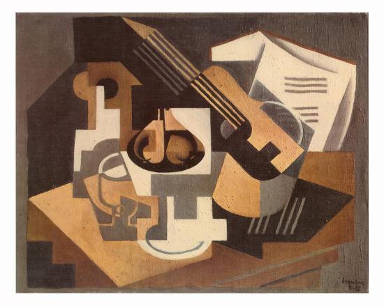 juan-gris-guitare-et-compotier-sur-une-table-c-1918