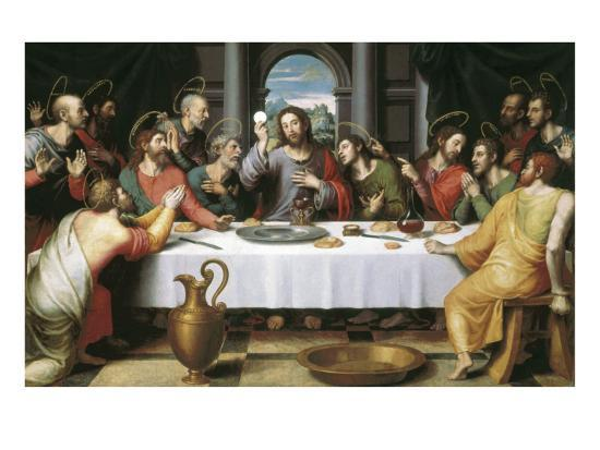 juan-juanes-the-last-supper