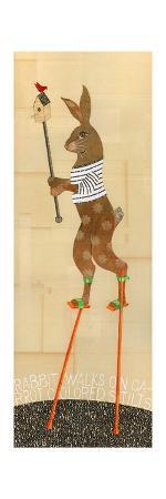 judy-verhoeven-rabbit-on-stilts